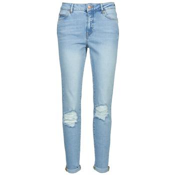 Jeans Noisy May KIM Bleu Clair 350x350