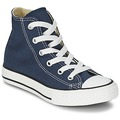 Chaussures Enfant Baskets montantes Converse ALL STAR HI Marine