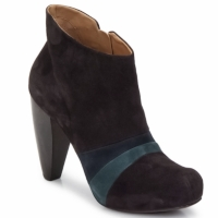 Chaussures Femme Low boots Coclico LESSING Marron