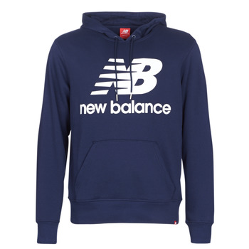 Vêtements Homme Sweats New Balance NB SWEATSHIRT Marine