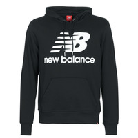 Vêtements Homme Sweats New Balance NB SWEATSHIRT Noir