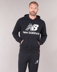 Vêtements Homme Sweats New Balance NB SWEATSHIRT Noir