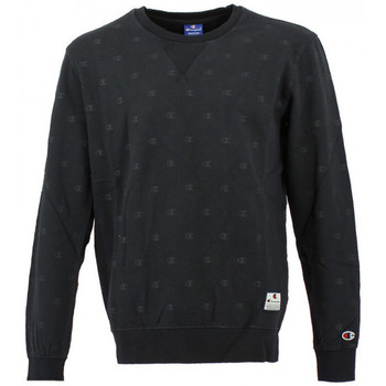 Vêtements Homme Sweats Champion Sweat  Crewneck - 212174-KL001 Noir
