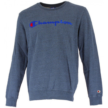 Vêtements Homme Sweats Champion Sweat  Crewneck - 212428-BM511 Bleu