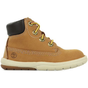 Chaussures Enfant Boots Timberland New Toddle Tracks 6