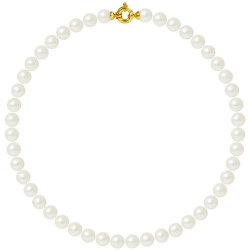 W Multicolore Bps ColliersSautoirs Pearls Femme Blue K030 bgyf67