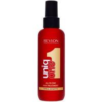 Beauté Femme Coiffants & modelants Revlon - UniqONE Soin capillaire Spray 10 bienfaits - 150ml Autres