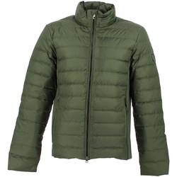 Vêtements Homme Doudounes Ea7 Emporio Armani Doudoune EA7 Vert