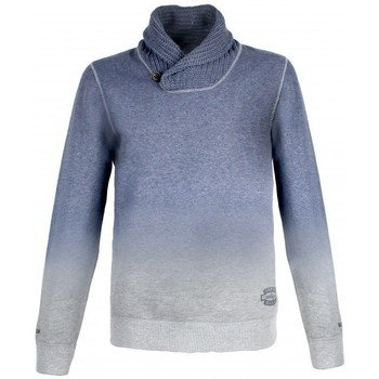 Vêtements Homme Pulls Japan Rags Sweat  Fomari Bleu/Gris 38