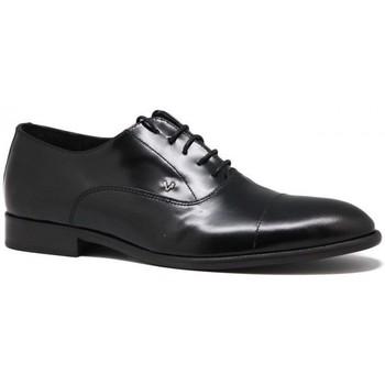 Chaussures Homme Derbies & Richelieu Martinelli Newman 1053-0782PYM Noir Noir