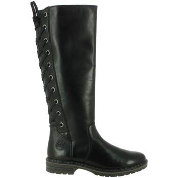 Chaussures Femme Bottes Marco Tozzi 25613 noir