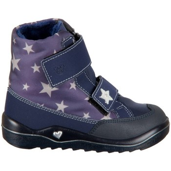 Chaussures Fille Bottes de neige Ricosta Bibbi