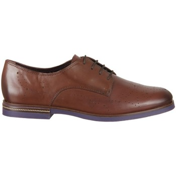 Chaussures Derbies Tamaris 12320831305 Marron