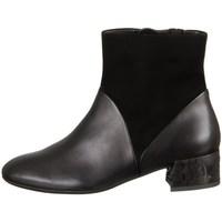 Chaussures Femme Bottines Think Glei Noir