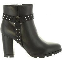 Chaussures Femme Bottines Maria Mare 62216 Negro
