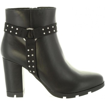 Chaussures Femme Bottines Maria Mare 62216 Negro