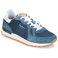 Chaussures Baskets Gratuite Tinker Pepe Basses Livraison Jeans NkOZ8wX0Pn