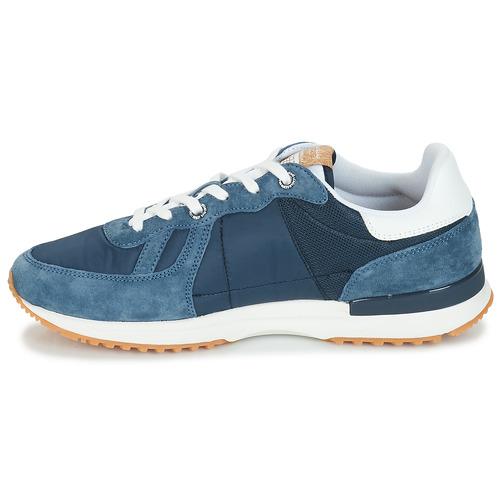Homme Tinker Pro Baskets Basses Bleu Pepe Jeans rshtdQ