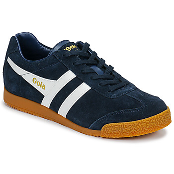 Chaussures Baskets basses Gola HARRIER Bleu