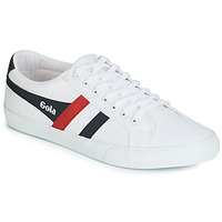 Chaussures Homme Baskets basses Gola VARSITY WHITE/NAVY/RED