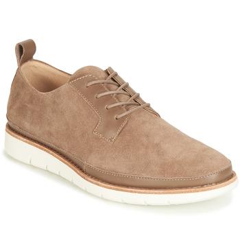 Chaussures Homme Derbies Schmoove ECHO-COOPER Taupe