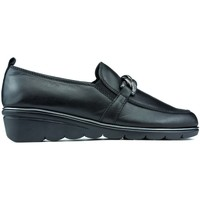 Chaussures Femme Mocassins The Flexx Mocassins  BUGABOO NOIR