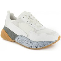 Chaussures Femme Baskets basses Lola Cruz Baskets- Blanc