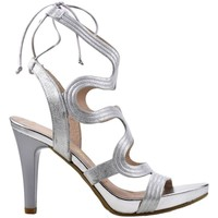 Chaussures Femme H-502 Mujer Negro Patricia Miller  Gris