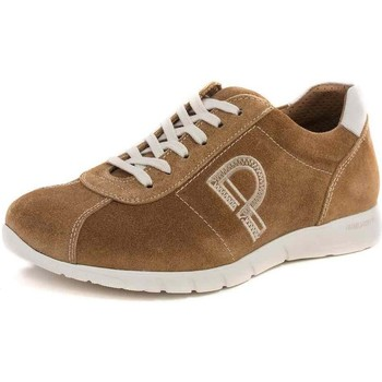 Chaussures Homme Walk & Fly Pitillos  Marrón