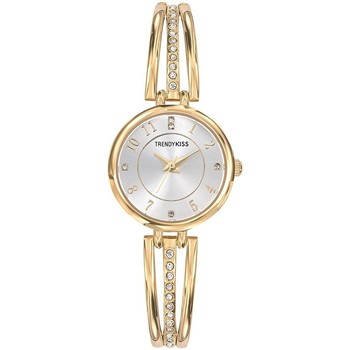 Montres & Bijoux Femme Montres Analogiques Trendy Kiss - Marquise - 10110 Or