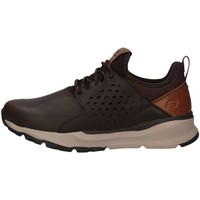 Chaussures Homme Baskets basses Skechers 65732/CHOC marron