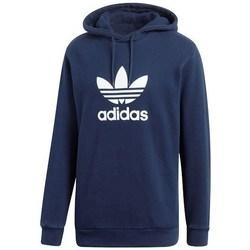 Vêtements Homme Sweats adidas Originals Trefoil Hoody