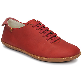reputable site 17f8f 86251 Chaussures Baskets basses El Naturalista EL VIAJERO Rouge