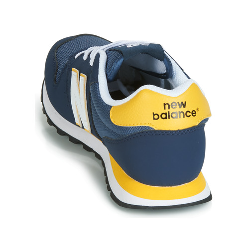 Chaussures 500 Basses Bleu Balance Homme New Baskets 4RL5A3j