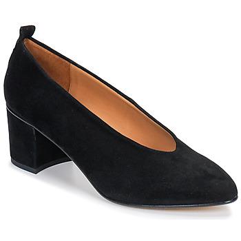 Chaussures Femme Sandales et Nu-pieds Emma Go MIRA Noir
