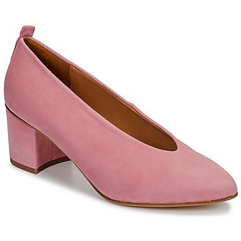 Chaussures Femme Sandales et Nu-pieds Emma Go MIRA Rose