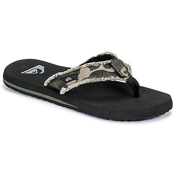 Quiksilver Homme Tongs  Monkey Abyss M...