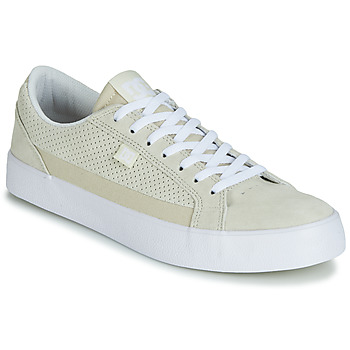 Chaussures Homme Baskets basses DC Shoes LYNNFIELD SE M SHOE SFW Blanc