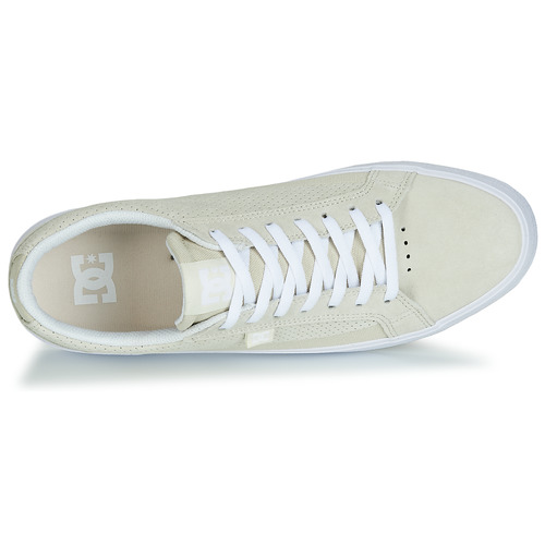 Baskets Chaussures Blanc Se M Shoes Dc Shoe Basses Lynnfield Homme Sfw 3jq4RL5AcS