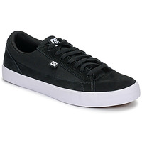 Chaussures Homme Baskets basses DC Shoes LYNNFIELD M SHOE BKW Noir