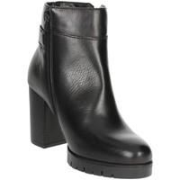 Chaussures Femme Bottines Marko' 882075 Noir