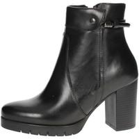 Chaussures Femme Bottines Marko' 882060 Noir