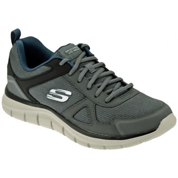 Chaussures Homme Baskets basses Skechers TRACK - SCLORIC Baskets basses