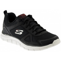 Chaussures Homme Baskets basses Skechers TRACK-SCLORIC Baskets basses Multicolore