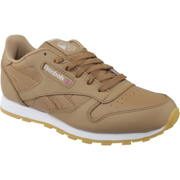 Chaussures Enfant Baskets basses Reebok Sport Classic Leather CN5610