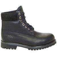 Chaussures Homme Boots Timberland 6 IN PREMIUM BOOT Noir