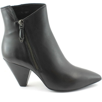 Bottines Bp Zone BPZ-I18-U5401G-NE