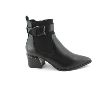 Bottines Bp Zone BPZ-I18-U7201X-NE