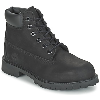 Bottines / Boots Timberland 6 IN CLASSIC Noir 350x350