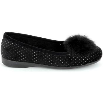 Chaussures Femme Ballerines / babies Boissy Ballerine JH2325 Noir Noir